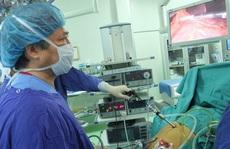 'Soi' giá 16.700 thiết bị, vật tư trên Cổng công khai giá trang thiết bị y tế