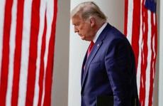 Tổng thống Trump có thể xoay chuyển cục diện từ niềm hy vọng Wisconsin?