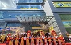 Nam A Bank triển khai nhiều hoạt động ý nghĩa nhân dịp khai trương Chi nhánh Bạc Liêu