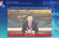 """Trung Quốc cam kết mở cửa nền kinh tế """"siêu quy mô"""""""