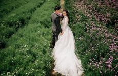 Studio chụp ảnh cưới tại Đà Lạt đẹp nhất - bắt trọn khoảnh khắc hạnh phúc cùng Amie De Charme