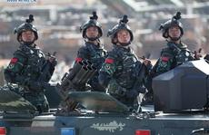 """Trung Quốc đặt mục tiêu 'ngang hàng quân đội Mỹ"""" vào năm 2027"""