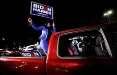 Bầu cử Mỹ quyết liệt đến phút chót