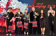 Lê Lạc Chấn xuất sắc giành ngôi quán quân cuộc thi 'Shu Artistry'