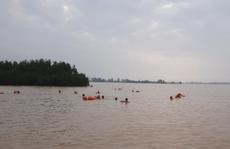 Một ngày tìm thấy 5 thi thể bị nước lũ cuốn tại Nghệ An