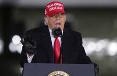 Bầu cử Mỹ 2020: Tổng thống Trump nổi giận với FBI