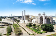Nhiệt điện Phú Mỹ đạt sản lượng điện cao chưa từng có