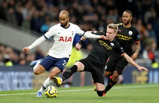 Pep Guardiola quyết phá dớp Tottenham