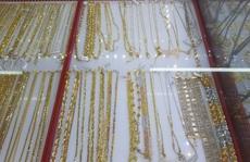 Giá vàng hôm nay 20-11: Liên tiếp bị nhấn chìm, giới đầu tư bán hơn 43 tấn vàng