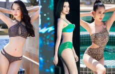 Hoa hậu Việt Nam 2020: Người đẹp nào sẽ đăng quang tối nay?