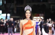 Hoa hậu Việt Nam 2020: Thảm đỏ dập dìu nhan sắc