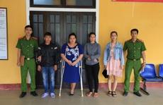 Chân dung 4 đối tượng vụ 'đánh ghen' kinh hoàng ở Huế