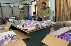 Lập Facebook 'ảo' thu mua thuốc kháng sinh rồi phân phối đi các tỉnh