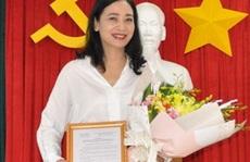 Thanh Hóa trao quyết định về công tác cán bộ cho 17 lãnh đạo chủ chốt