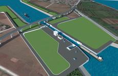 Kết nối giao thông thủy, bộ đồng bằng sông Hồng