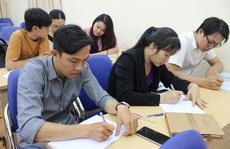 Tạo điều kiện cho công nhân nâng cao trình độ
