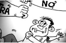 Thuê đòi nợ, chủ nợ có bị xử lý?