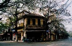 Sống chậm ở Hà Nội