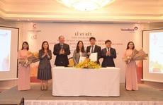 Lễ ký kết thỏa thuận hợp tác thành lập Quỹ Đầu tư Phát triển Việt Nhật