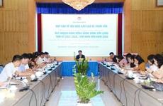 Nhiều vấn đề 'nóng' về quy hoạch đồng bằng sông Cửu Long sẽ được bàn tại Cần Thơ