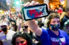 Bầu cử Mỹ: Chuyện gì xảy ra nếu đại cử tri 'lật kèo'?