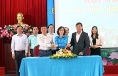 Hà Nội: Mang lại lợi ích thiết thực cho đoàn viên