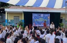 """ELSA phát động chiến dịch ủng hộ """"Sách hay cho học sinh tiểu học"""""""