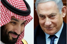 Dàn xếp cuộc gặp Israel - Ả Rập Saudi, Tổng thống Trump muốn 'khóa tay' ông Biden