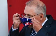 """Kẹt giữa Mỹ - Trung Quốc, Úc tìm cách né cảnh """"hai làn đạn"""""""
