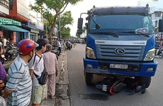 Cô gái dừng đèn đỏ bị xe tải tông tử vong: Đó không chỉ là tai nạn mà là tội ác!