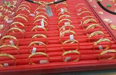 Giá vàng hôm nay 26-11: Vàng SJC tăng lên 55 triệu đồng/lượng