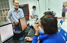 Đường sắt Việt Nam giảm 5% giá vé cho đoàn viên