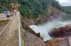 Nếu vi phạm sẽ thu hồi giấy phép khai thác, sử dụng nước mặt của thủy điện Thượng Nhật