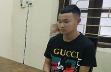 Thanh niên 18 tuổi đâm nữ chủ nhà nghỉ, cướp tài sản