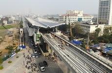 Phát hiện nhiều sai phạm tại dự án đường sắt đô thị Nhổn - ga Hà Nội