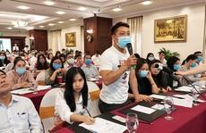 Cần sớm có hướng dẫn Bộ Luật Lao động năm 2019