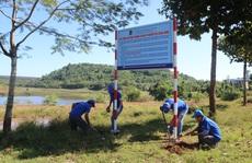 Bà Rịa - Vũng Tàu: Đẩy mạnh tuyên truyền, nâng cao nhận thức bảo vệ hồ chứa nước