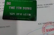 Thêm ngân hàng cảnh báo thủ đoạn lừa mở thẻ tín dụng chiếm đoạt tiền