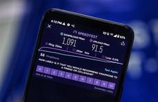 Người dùng có thể trải nghiệm 5G bằng Sim 4G