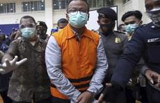 'Đốt' tiền hối lộ ở Mỹ, bộ trưởng Indonesia bị đón lõng ngay tại sân bay
