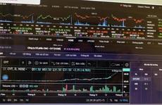 VN-Index sẽ đạt 1.030-1.050 điểm trong tháng 12 ?