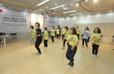 POSCO E&C tặng phòng chức năng cho học sinh Bà Rịa-Vũng Tàu