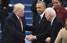 Ông Donald Trump định 'bùng nổ' vào ngày Tổng thống Mỹ nhậm chức sắp tới?