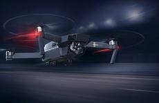 Không quân Mỹ mua hàng chục UAV của Trung Quốc