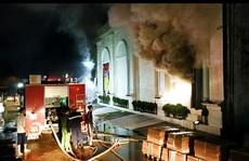 Xác định nguyên nhân vụ cháy quán bar X5 khiến 3 cô gái 18-19 tuổi tử vong
