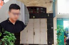Nam sinh viên trúng 'đạn lạc' tử vong: Tước quân tịch trung úy công an 'thử súng'