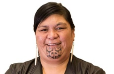 Nữ ngoại trưởng đầu tiên của New Zealand nói về hình xăm đặc biệt