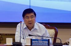 TP HCM: Sẽ họp báo vụ hơn 1.300 hồ sơ nhà đất ở Hóc Môn bị 'ngâm'