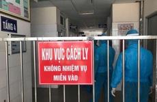 Bộ Y tế nói gì về việc xử phạt tiếp viên Vietnam Airlines không tuân thủ quy trình cách ly Covid-19?
