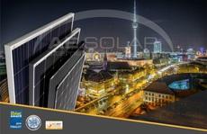 Giải pháp năng lượng tái tạo kết hợp thẩm mỹ kiến trúc nhà ở